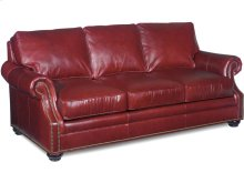 Warner Stationary Sofa 8-Way Tie