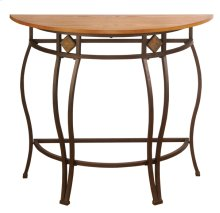 Lakeview Console Table