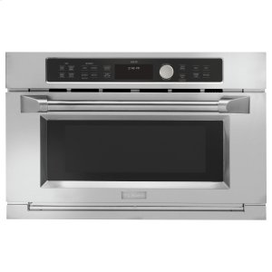 Monogram Built-In Oven with Advantium® Speedcook Technology- 240V -