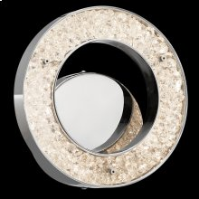 Crushed Ice - Model 83434 Sconce