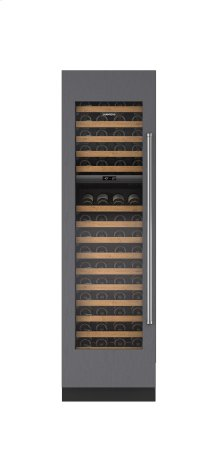 "24"" Integrated Wine Storage - Panel Ready"