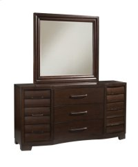 Sable 9 Drawer Dresser Product Image