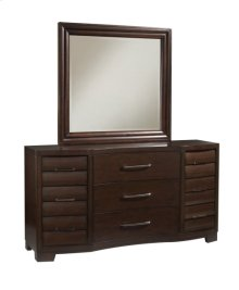 Sable 9 Drawer Dresser