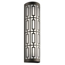 Empire Collection Empire 22in LED Outdoor Wall Light OZ
