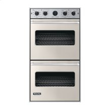 """Oyster Gray 27"""" Double Electric Premiere Oven - VEDO (27"""" Double Electric Premiere Oven)"""