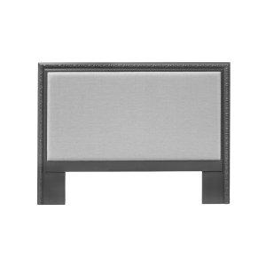 Sarreid LtdHeadboard W/Carving Frame, Fabric,Queen