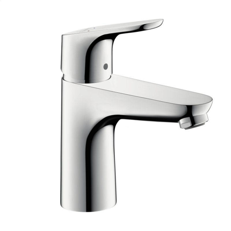 04371000 in Chrome by Hansgrohe in Austin, TX - Chrome Single-Hole ...