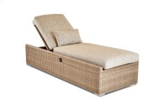 Mod Power Reclining Chaise