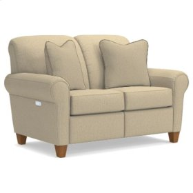 Bennett duo Reclining Loveseat