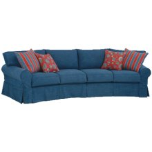 17125 RSF Loveseat and 17125 LSF Loveseat