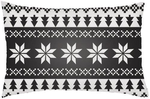 "Snowflake Sweater PHDSW-001 18"" x 18"""