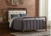 Twin Headboard & Footboard