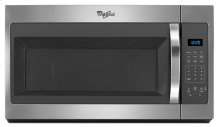 1.7 cu. ft. Microwave Hood Combination with Electronic Controls [OPEN BOX]