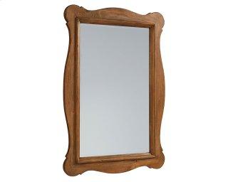 Bench Curve Mirror