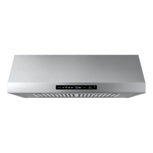 "Samsung Appliances30"" Under Cabinet Hood in Stainless Steel"