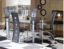 Metro 5PC Dining Set