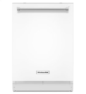 KitchenAid® 46 dBA Dishwasher with ProWash™ Cycle - White