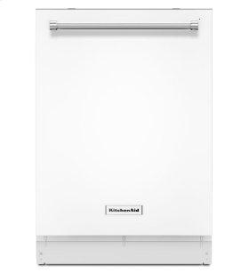 KitchenAid® 46 dBA Dishwasher with ProWash™ Cycle - White