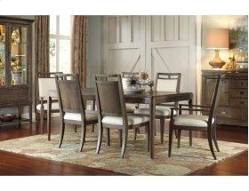 Rectanglar Dining Table