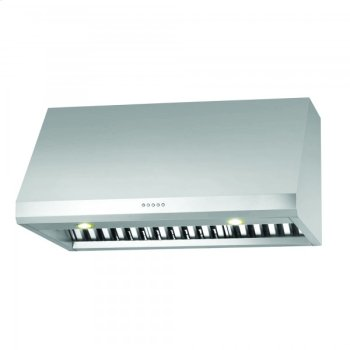Pro Hoods 36 inch 1000 CFM SS Product Image