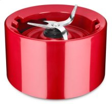 KitchenAid® Empire Red Collar for Blender Pitcher (Fits model KSB565) gasket not included