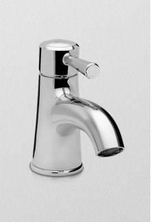 Brushed Nickel Silas™ Single-Handle Lavatory Faucet