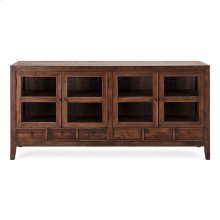 Henderson Solid Wood Sideboard