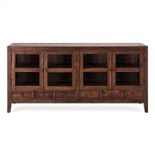 Henderson Solid Wood Sideboard