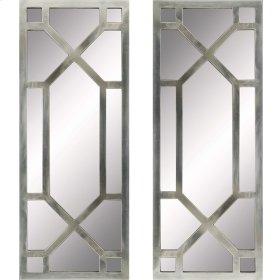 Regency Mirror Pk/2