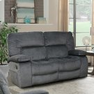 Chapman Polo Manual Loveseat Product Image