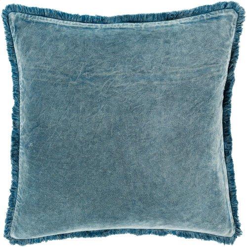 "Washed Cotton Velvet WCV-002 22"" x 22"""