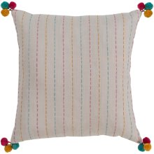"Dhaka DH-004 18"" x 18"" Pillow Shell Only"