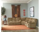 Griffin Double Reclining Sofa Product Image