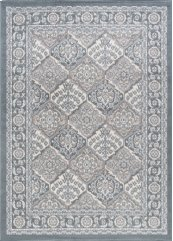 Hampton - HMP4209 Gray Rug