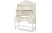 Harmony by Wendy Bellissimo Desk Hutch Product Image