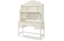 Harmony by Wendy Bellissimo Desk Hutch
