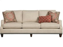 Rachael Ray by Craftmaster Living Room Stationary Sofas, Three Cushion Sofas