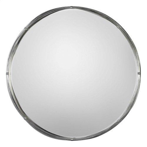 Ohmer Round Mirror