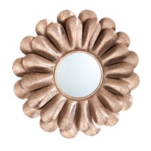 Blossom Rose Gold Mirror