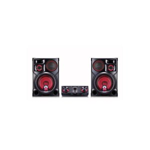 LG ElectronicsLG XBOOM 3500W Hi-Fi Entertainment System with Bluetooth® Connectivity