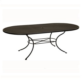 """44"""" X 84"""" Dining Table"""