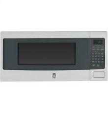 GE Profile™ Series 1.1 Cu. Ft. Countertop Microwave Oven