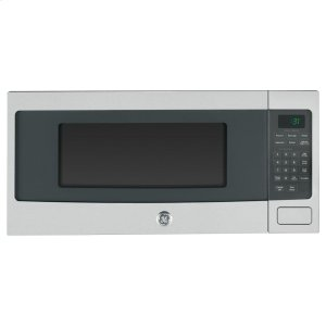 GE Profile PEM31SFSS 1.1 Cu. Ft. 800W Countertop Microwave