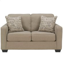 Signature Design by Ashley Alenya Loveseat in Quartz Microfiber [FSD-1669LS-QTZ-GG]