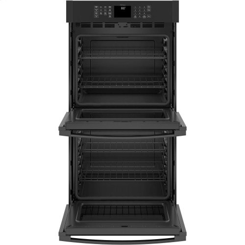 "GE® 27"" Smart Built-In Double Wall Oven"