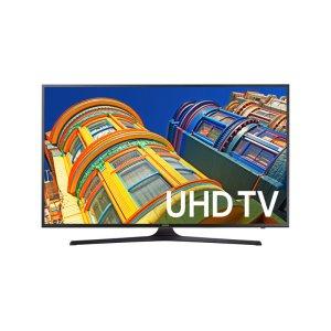 "Samsung60"" Class KU6270 4K UHD TV"