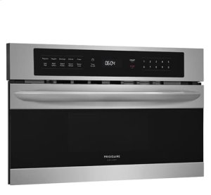 Frigidaire Gallery 30'' Built-In Microwave Oven with Drop-Down Door