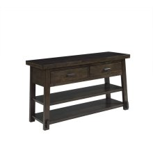 Brookview Console/sofa Table