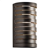 Roswell 1 Light Halogen Wall Sconce Olde Bronze®