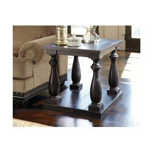 AshleySIGNATURE DESIGN BY ASHLEYRectangular End Table